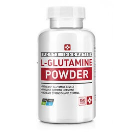 Body Fuel™ L-Glutamine Powder Review: The Ultimate Sports Amino acids