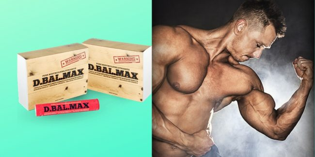 D-Bal Max Reviews: Does it Really Work or Is Just Scam?