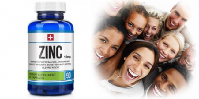 Zinc Supplement Review: The Best Immune Booster and Antioxidant