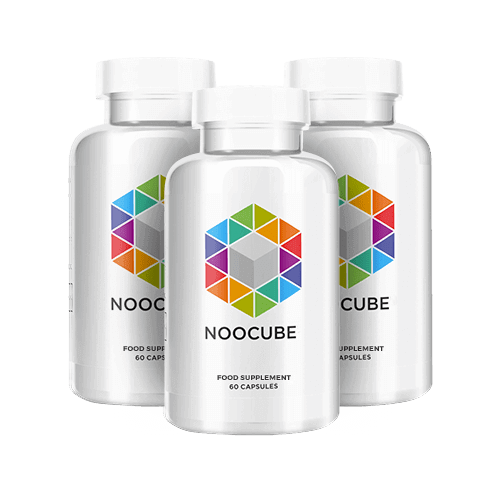 Noocube special packages
