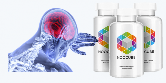 Noocube Nootropic benefits, results