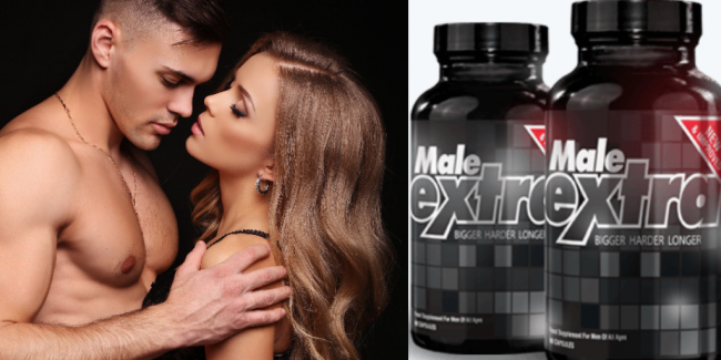 Male Extra Reviews: Is this the best male enhancement pill?