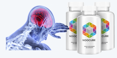 NooCube Nootropic Supplement Reviews: Real things you need to know (2021)