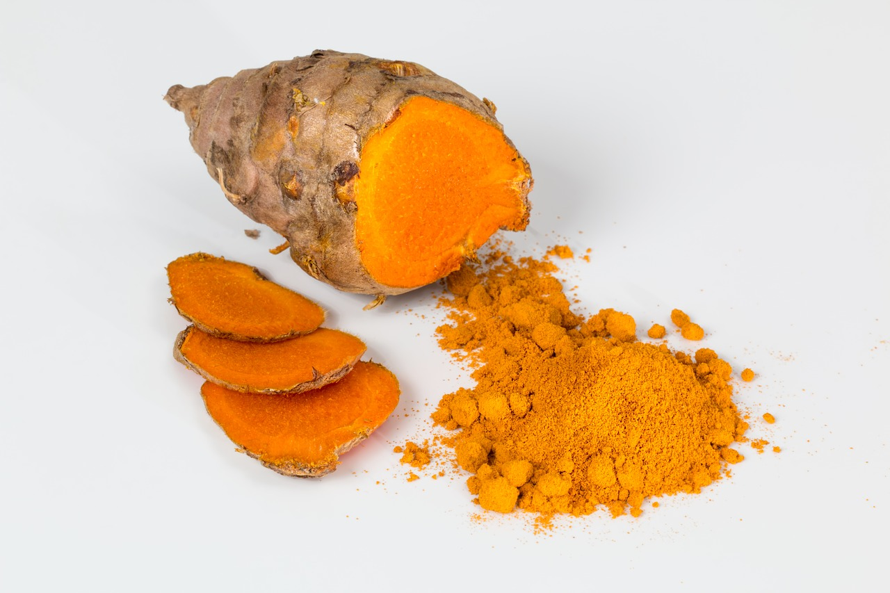 You can't have enough of Turmeric; it's a life-force kind of Spice