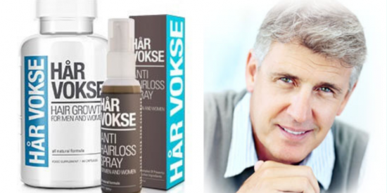 Best Hair regrowth solution