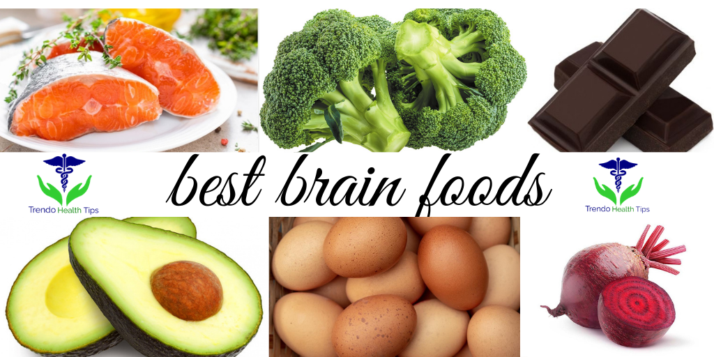 16 Best Foods to Boost Your Brain and Memory (Number 7 is my child's favourite)
